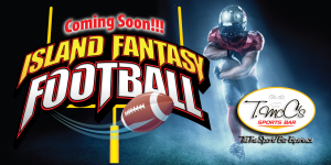 Island Fantasy Football Image