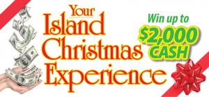 Island Christmas Experience