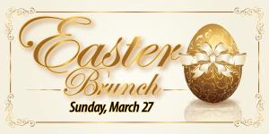 Web Header Food & Beverage-Easter Brunch