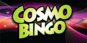 Web Header Promotion - July Cosmo Bingo