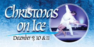 Web Header Headline-Christmas On Ice