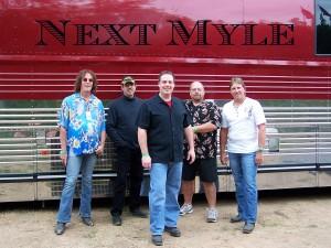 Lounge Entertainment - Next Myle