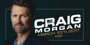 Web Header Headline-Craig Morgan