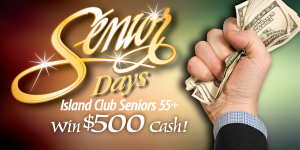 Web Header - Promotion - Senior Days Aug 2017