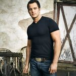 Easton Corbin at the Island Showroom