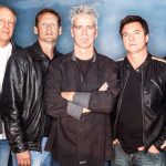 Little River Band at the Island Showroom