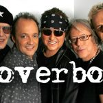 Loverboy at the Island Showroom
