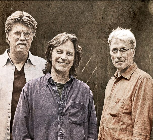 Nitty Gritty Dirt Band Plays the Island Showroom