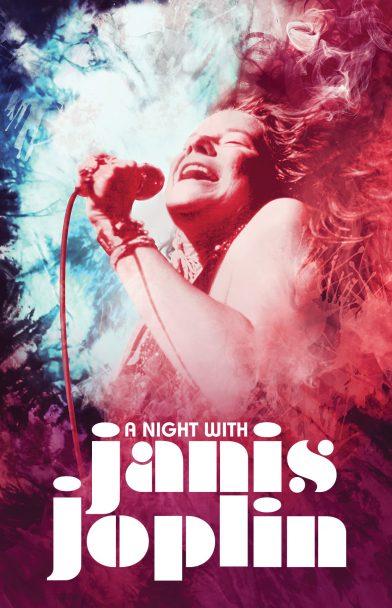 A Night With Janis Joplin at Island Resort & Casino