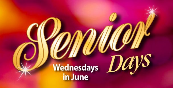 June 2019 Promotions, Father's Day Brunch, Cosmo Bingo