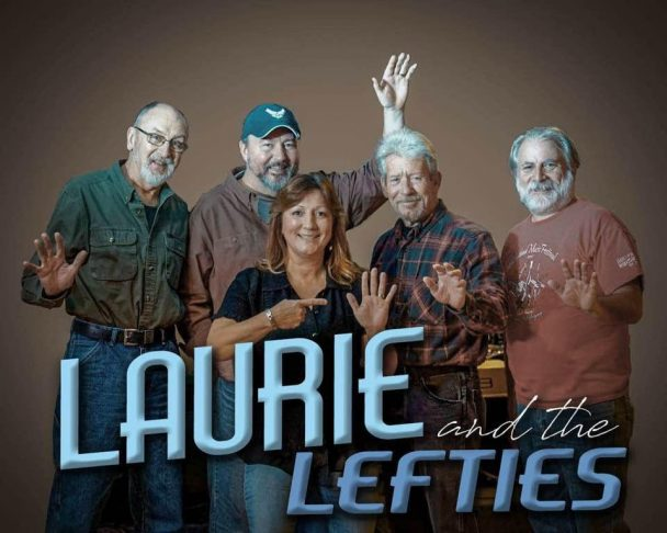 Laurie and the Lefties