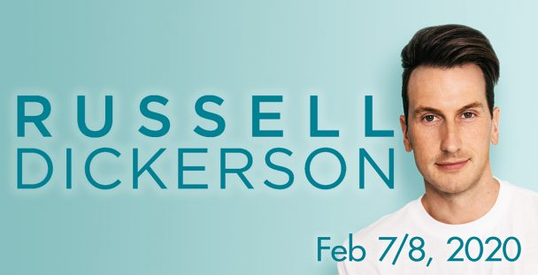 Russell Dickerson at the Island Showroom
