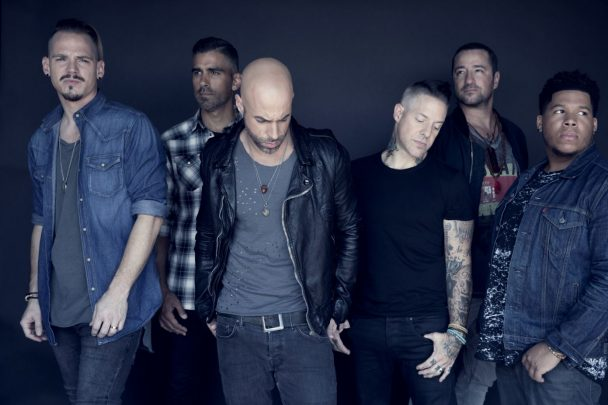 Daughtry at the Island Resort