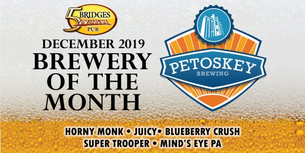 December Brewery of the Month