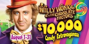 Willy Wonka Web Image