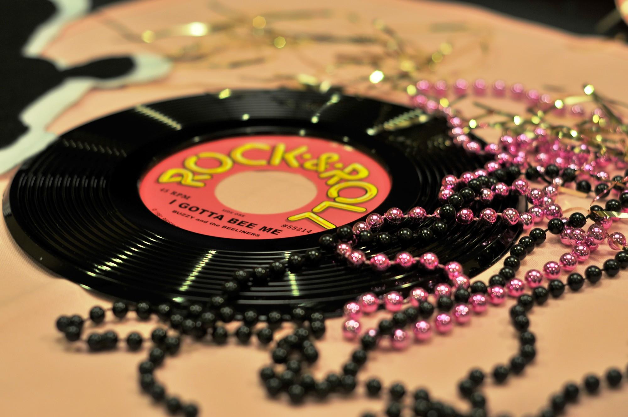 Rock & Roll New Years Eve Sneak Peek Photo