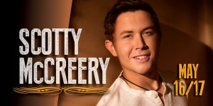 Scotty McCreery Web Image