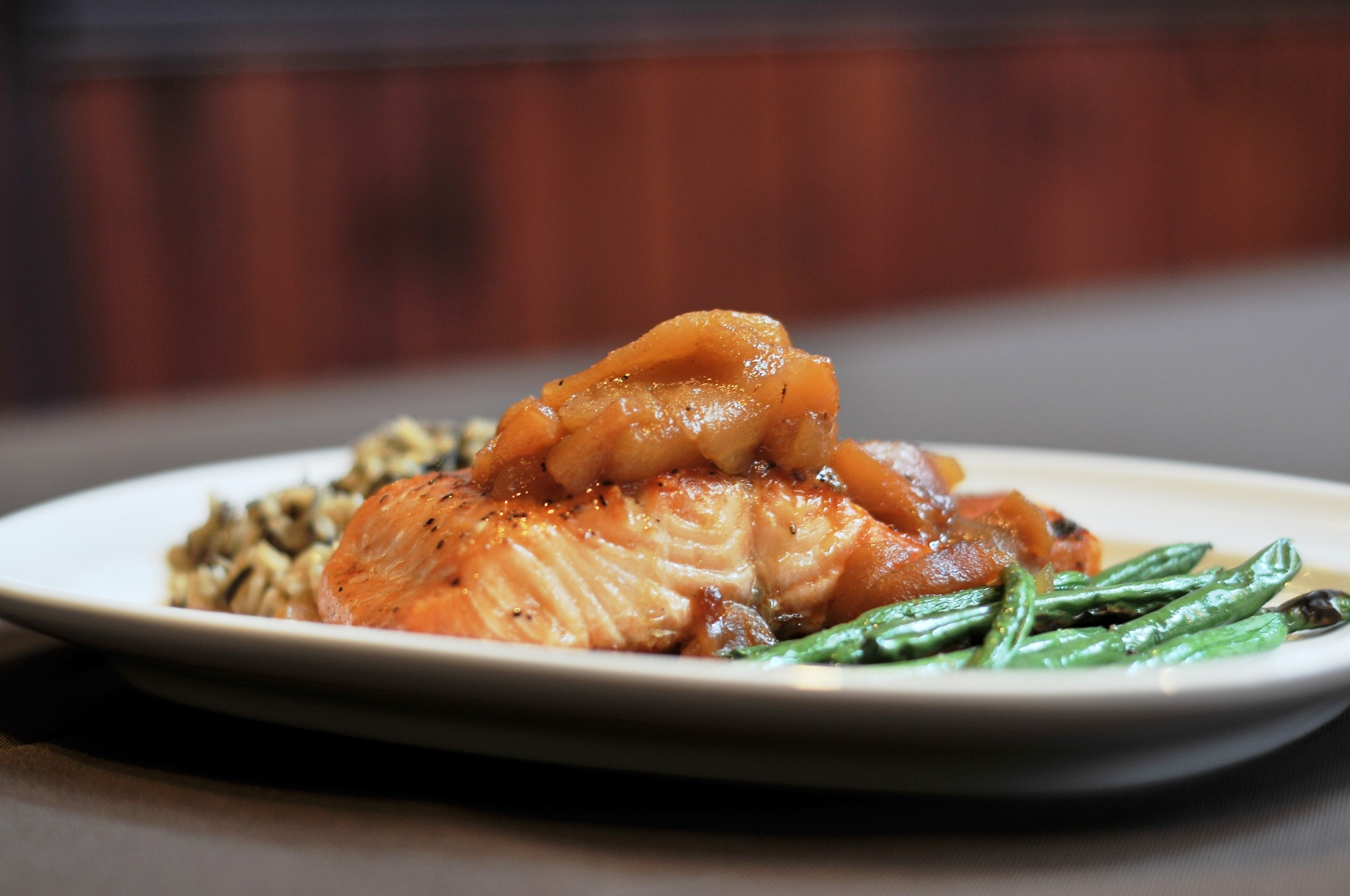 Chefs Choice Atlantic Salmon