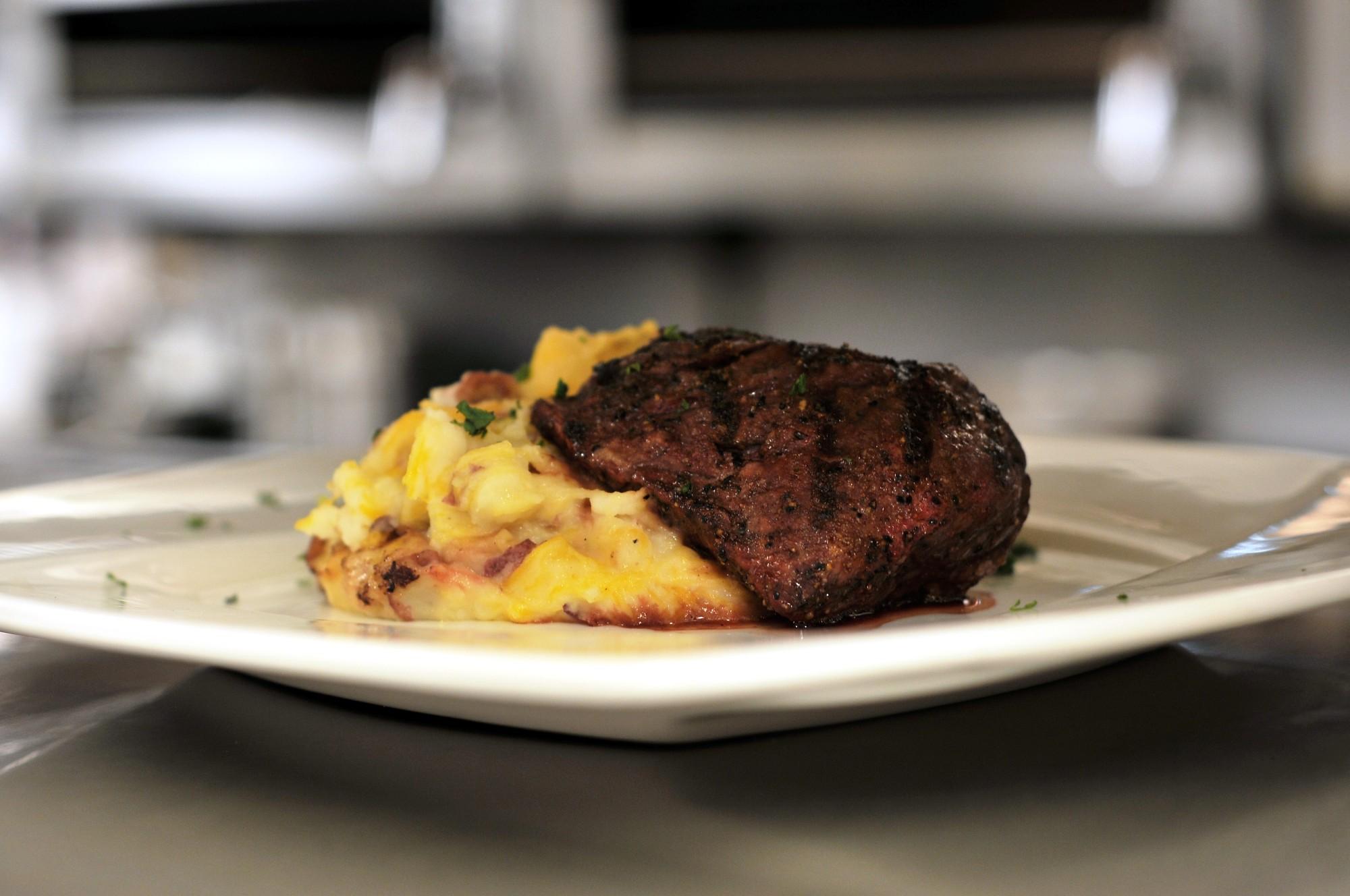 5 Bridges Sirloin Steak