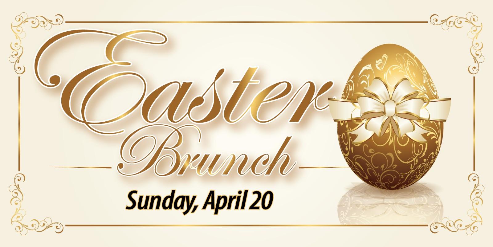 Easter Brunch Web Image