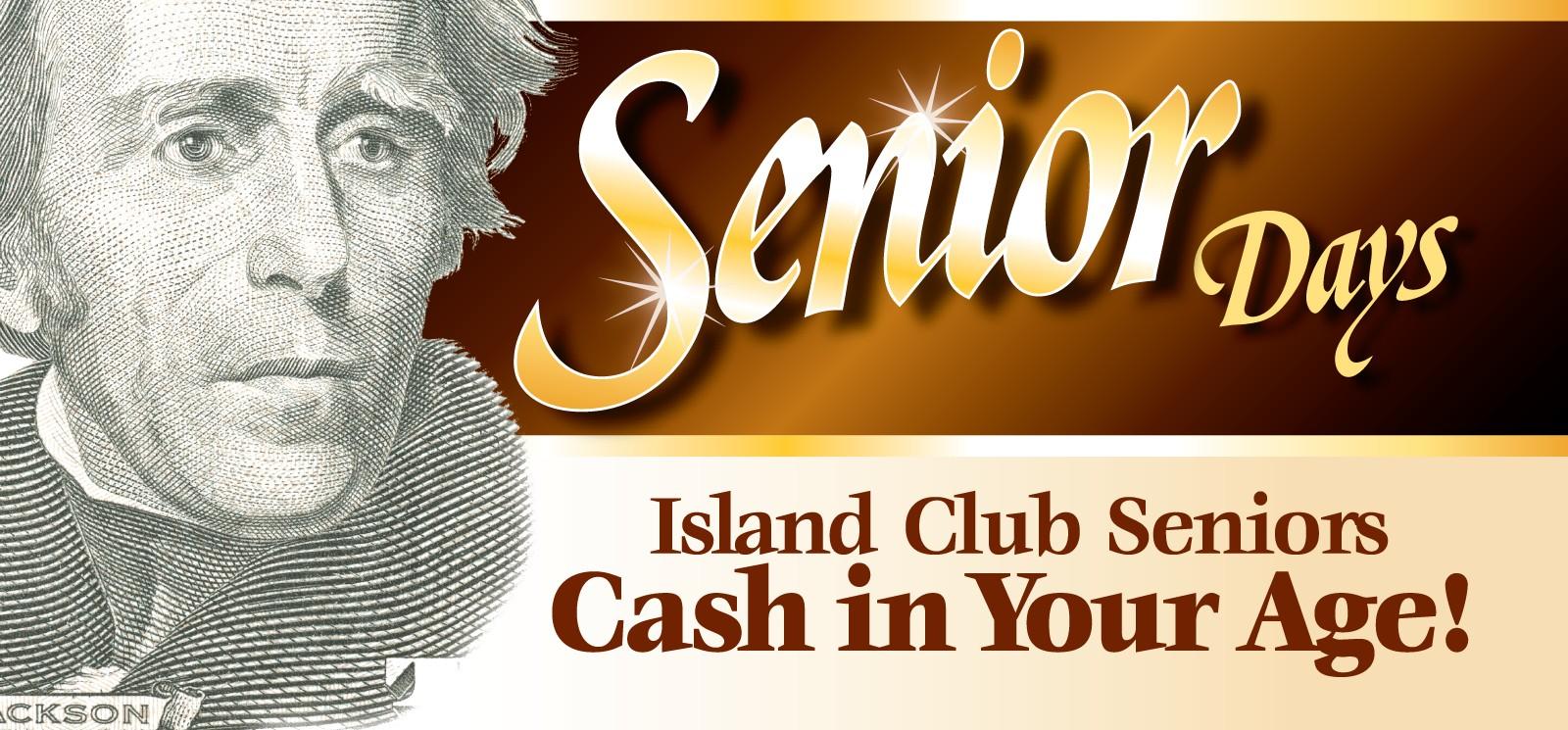 Seniors Cash April '14