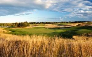 Golf Photo Hole 7 Brian Oar