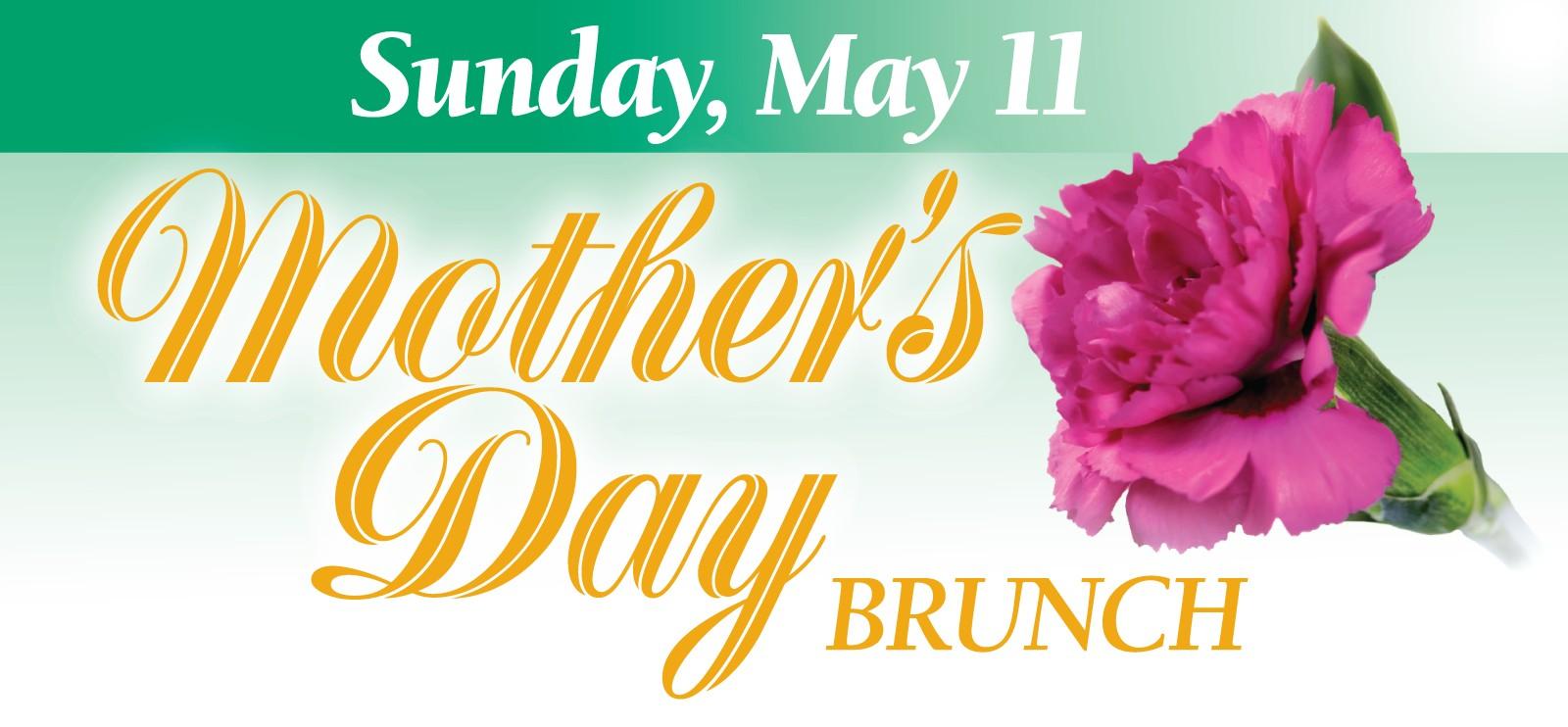 Mother's Day Brunch '14