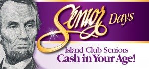 Seniors Cash Sept. '14