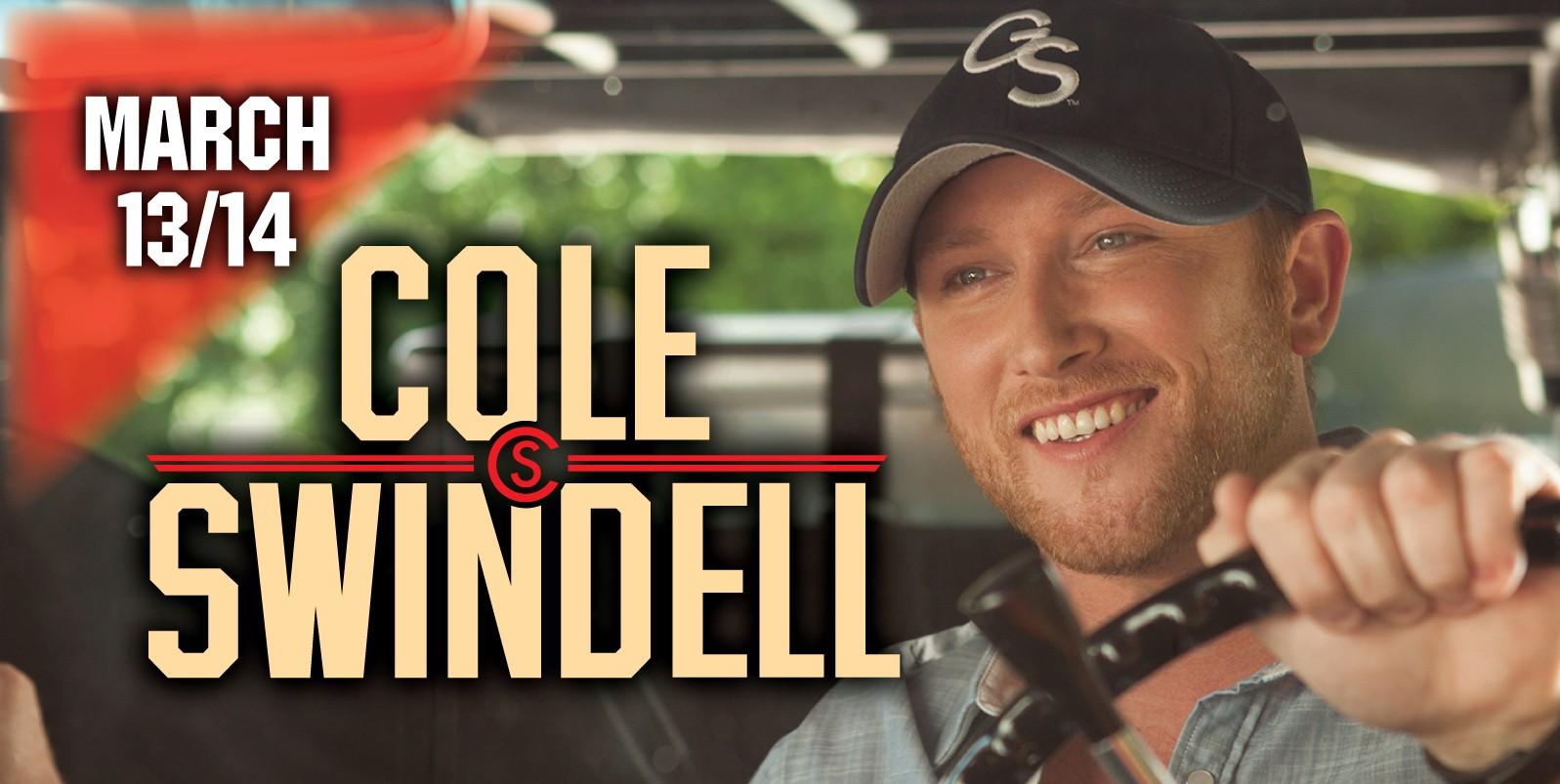 Cole Swindell Web Image