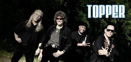 Lounge Entertainment - Topper