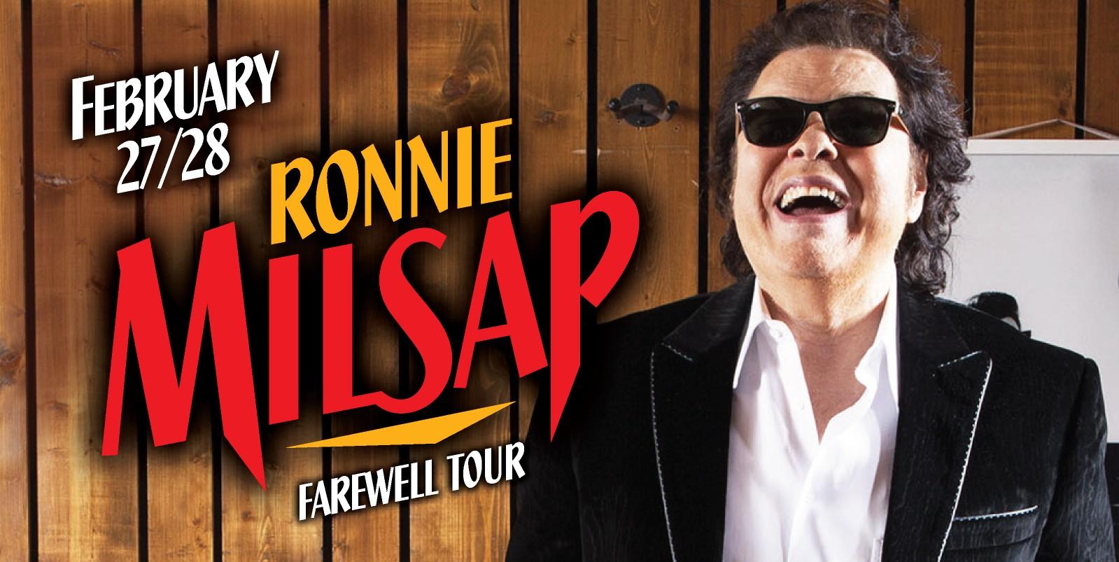 Ronnie Milsap Web Image