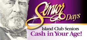 Seniors Cash January '15
