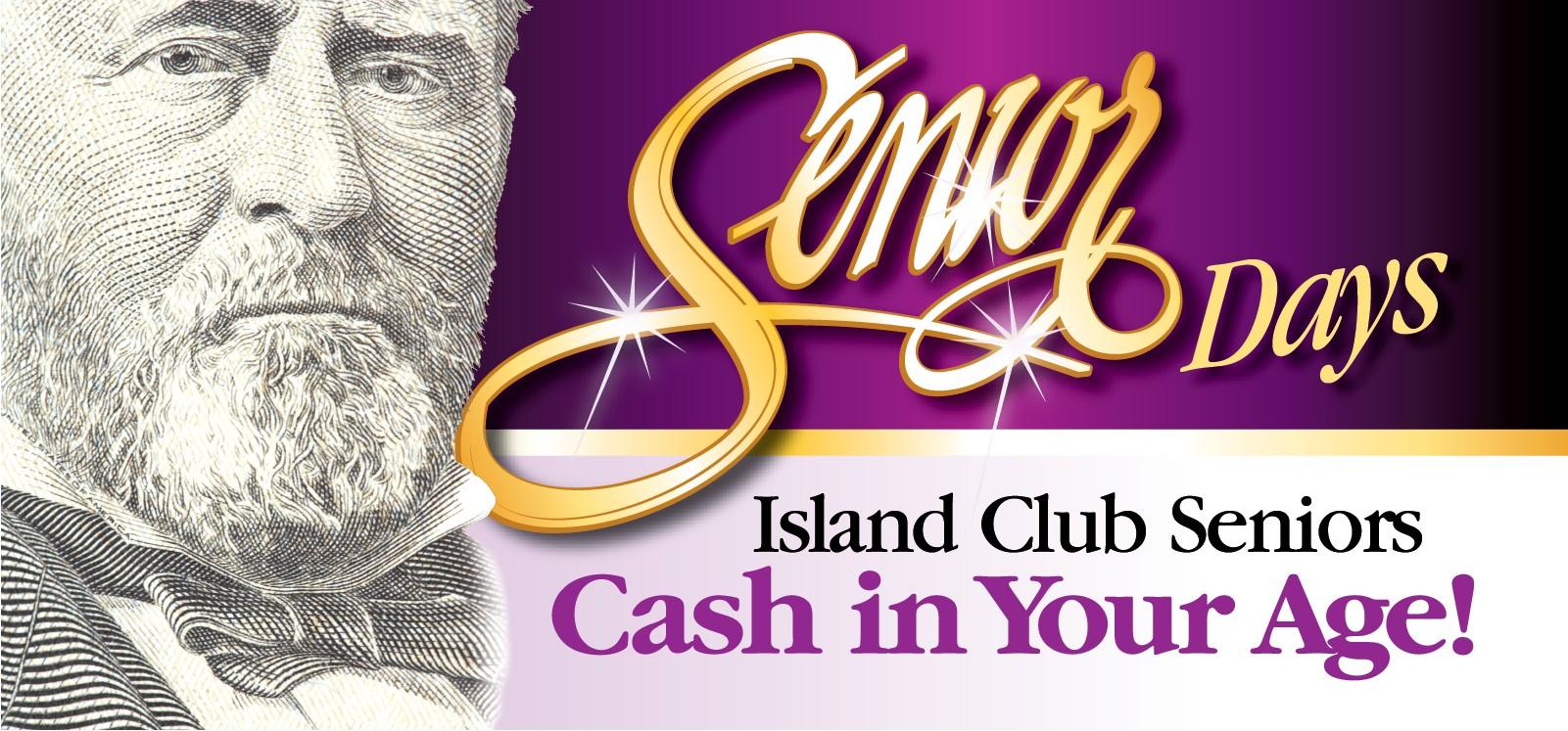 Seniors Cash January '15