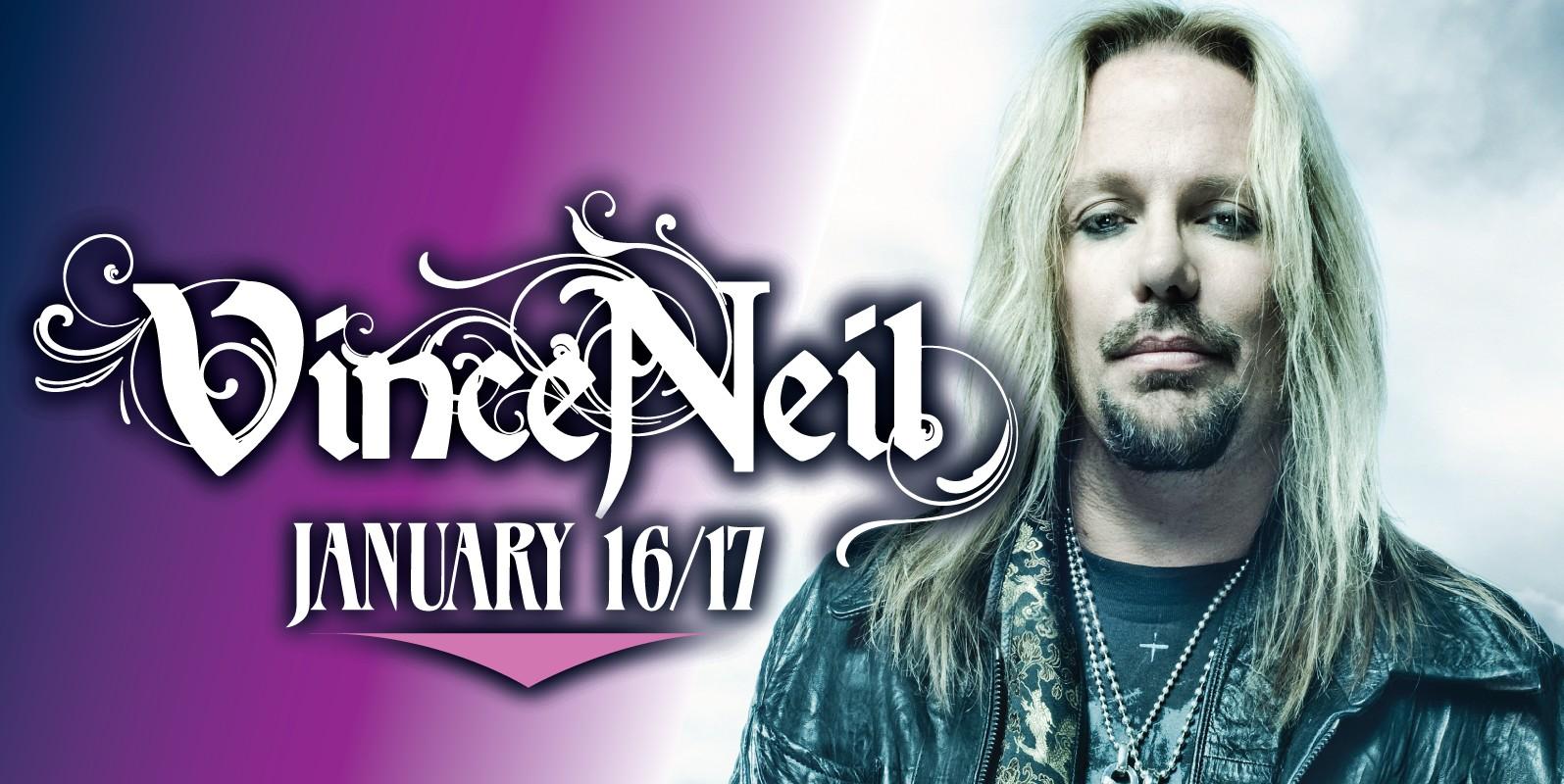 Vince Neil Web Image