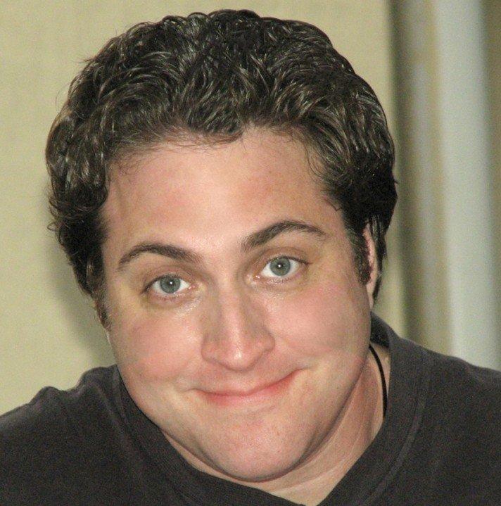 Comedian Ralph Tetta