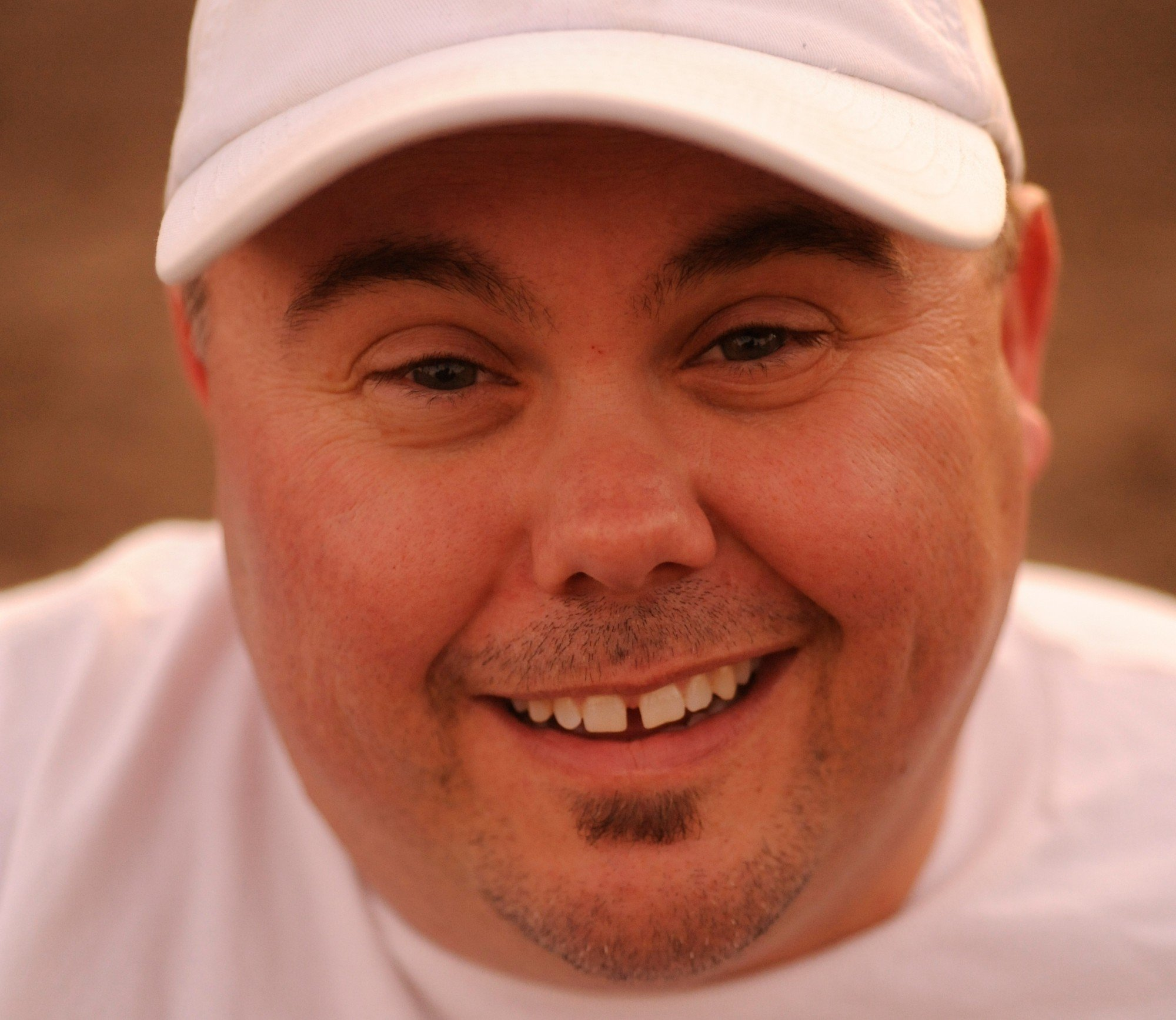 Comedian Todd Johnson