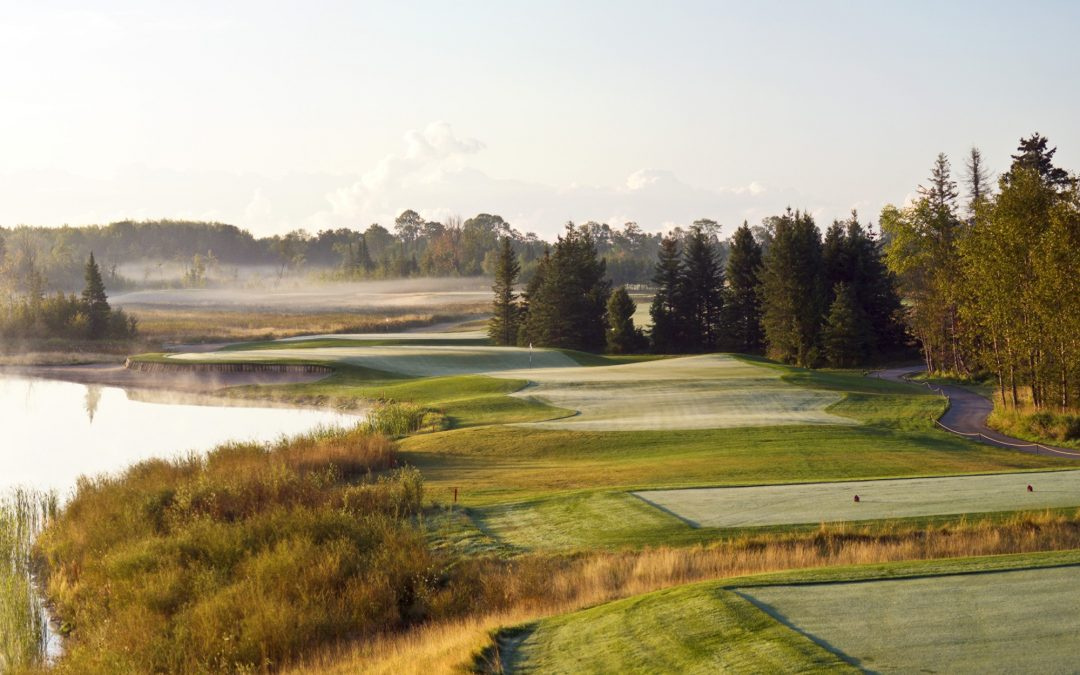 Spring Just Got Sweeter.. Sweetgrass Golf Club Is Now Open!