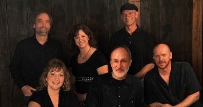 Laurie Middlebrook Band