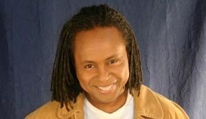 Comedian Bryan McCree