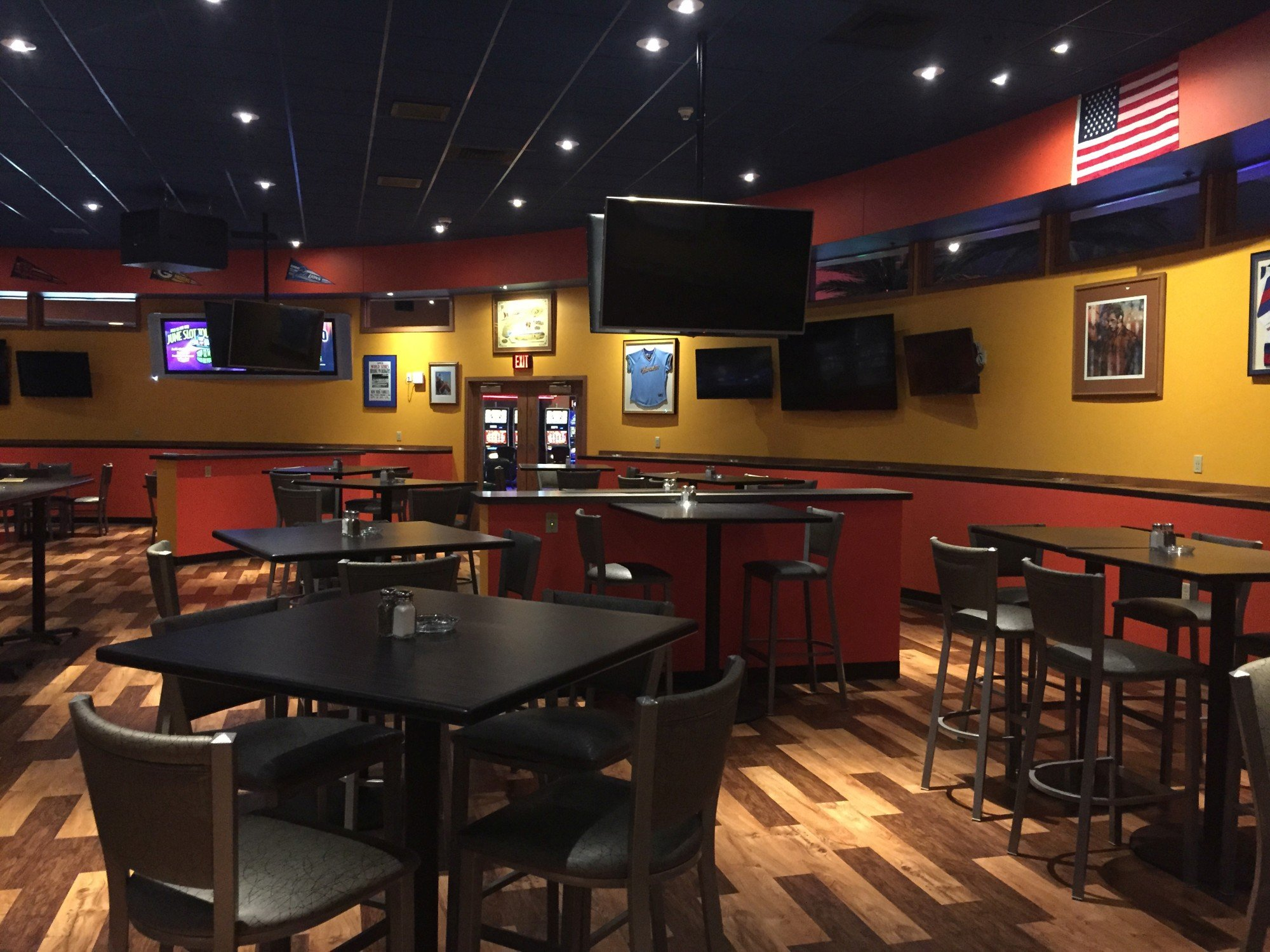 T. McC's – The True Sports Bar Experience
