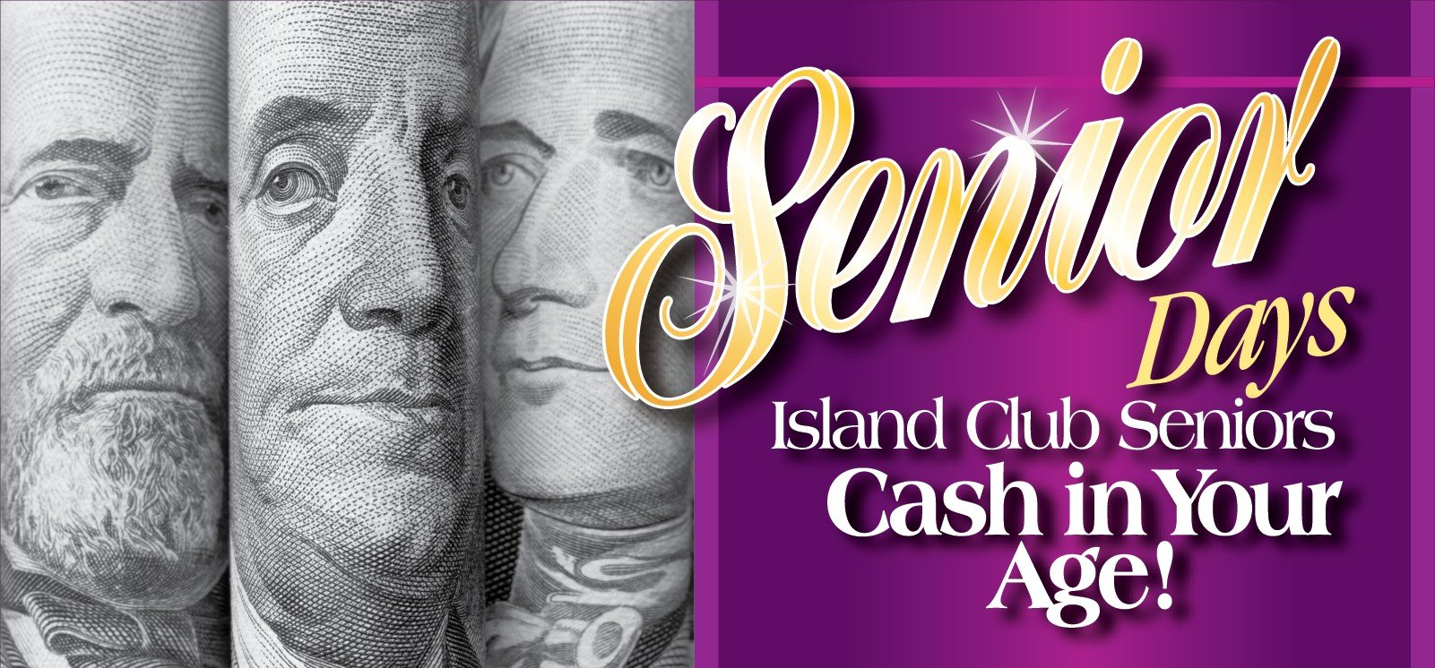 Seniors Cash October '15