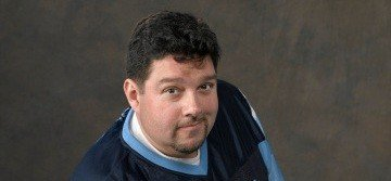 Comedian Nick Gaza