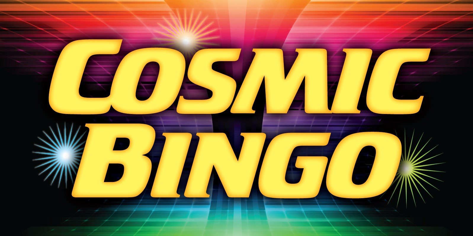 Cosmic Bingo-December '15 Image