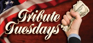 Tribute Tuesdays-December
