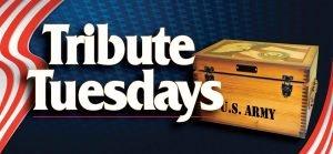Tribute Tuesdays-February'16