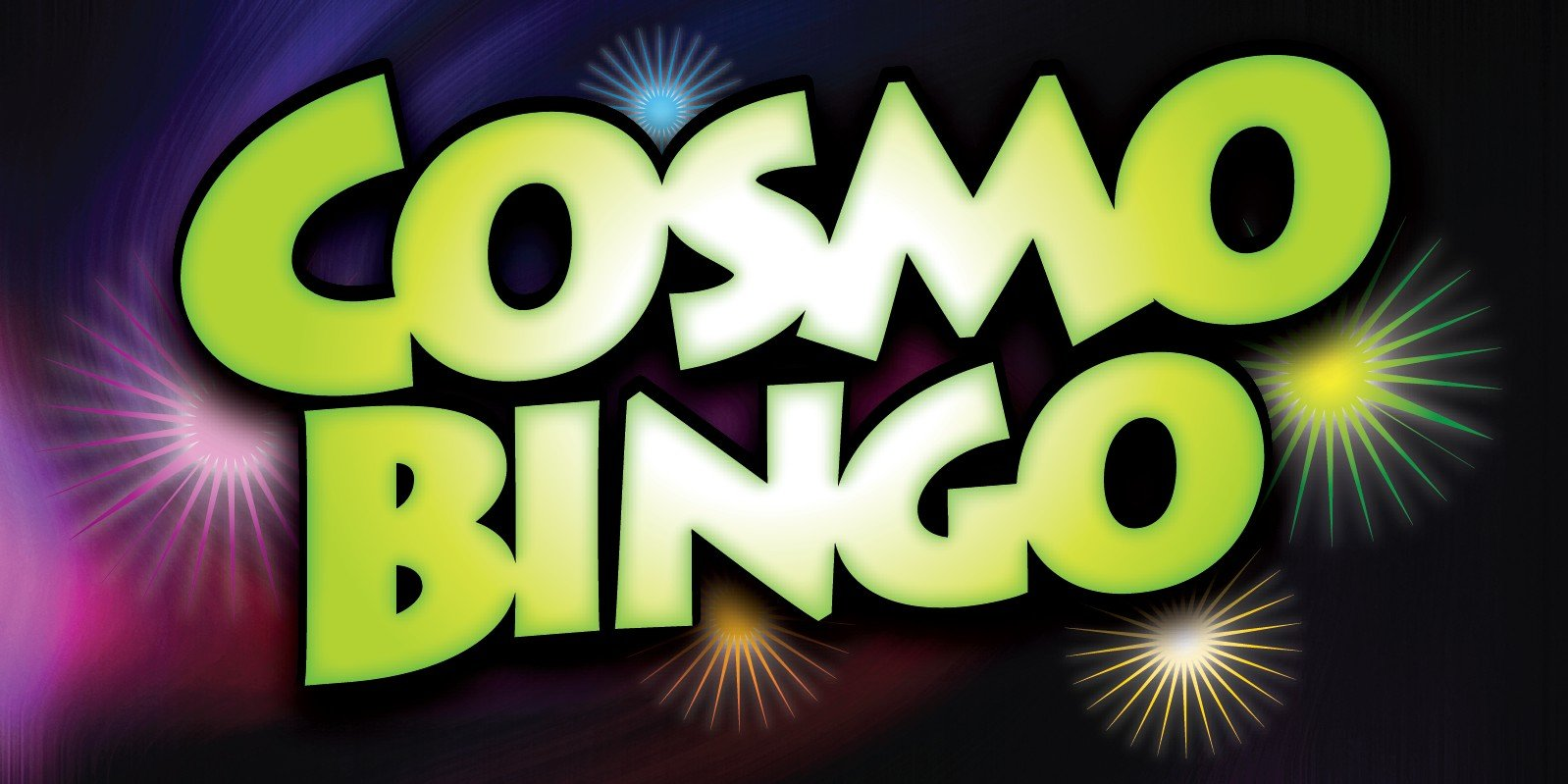 Web Header Promotion - March Cosmo Bingo