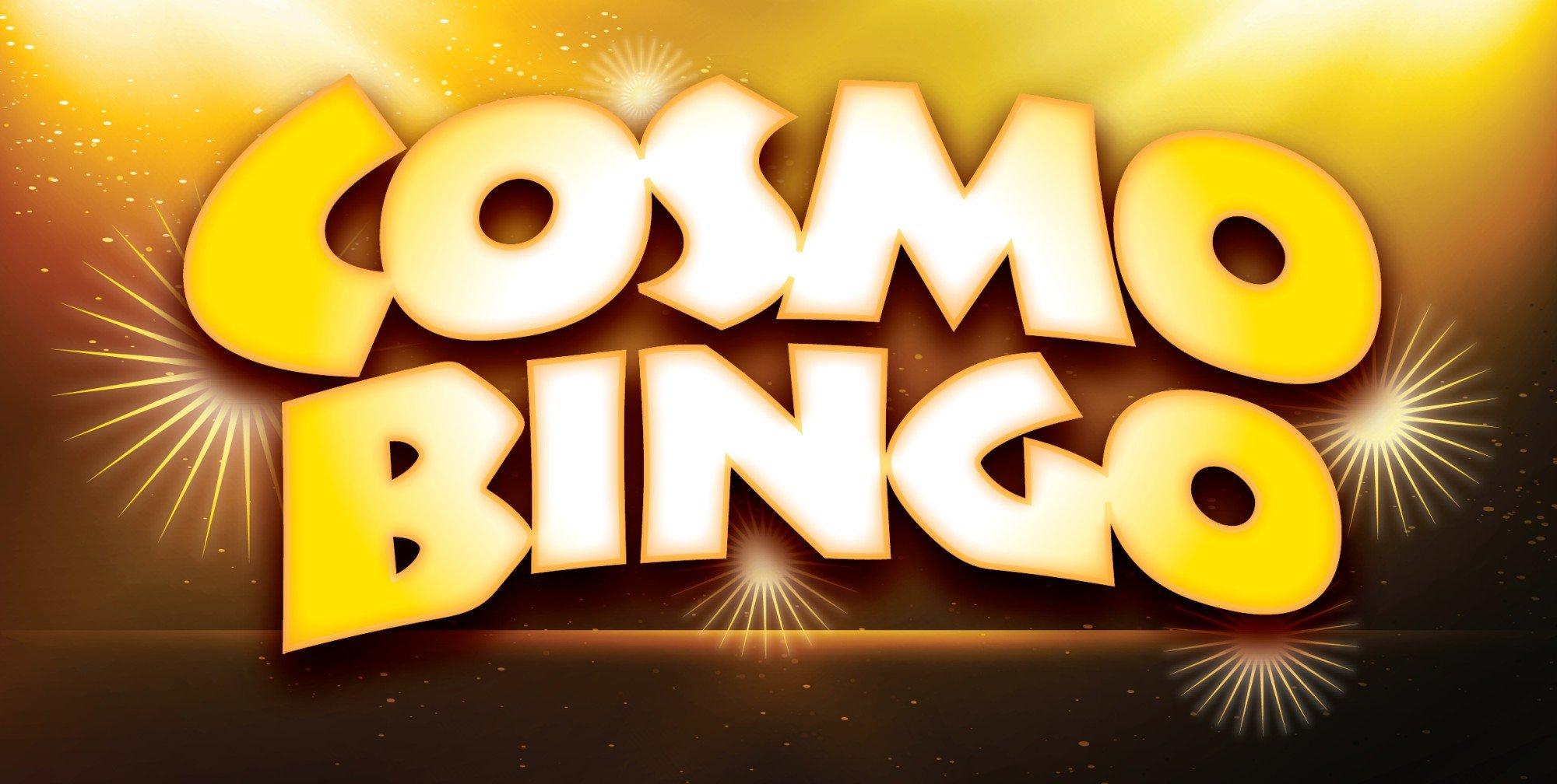 April Cosmic Bingo at the Island Resort & Casino