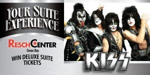 Web Header Promotion - Your Suite Experience KISS