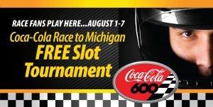 Web Header Promotion-August Coca-Cola Race to MI