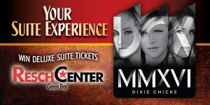 Web Header Promotion-August Your Suite Experience